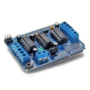 Motor shield L293 do Arduino | AR0017